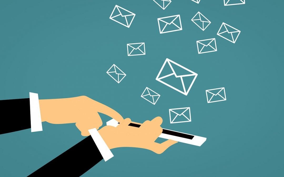 Overfør SMS fra Android til Android