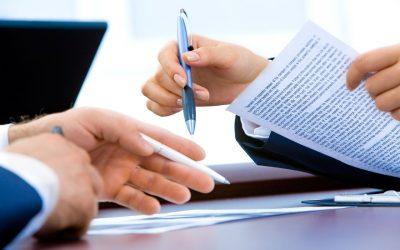 Hvorfor få udarbejdet en direktørkontrakt?