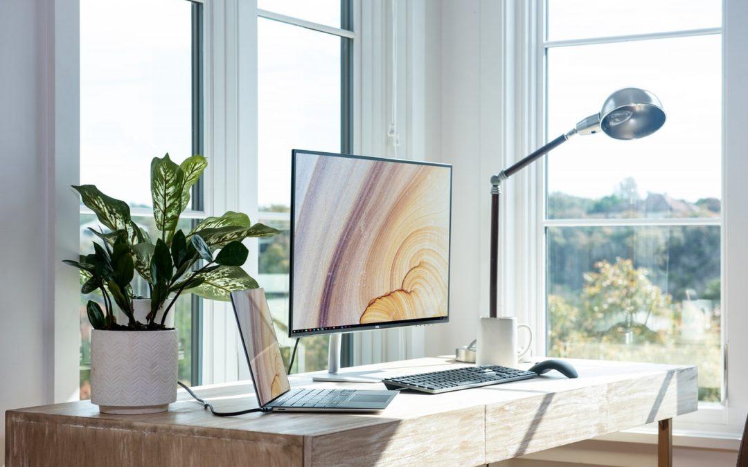 Tre tips til dig, der arbejder meget på computer