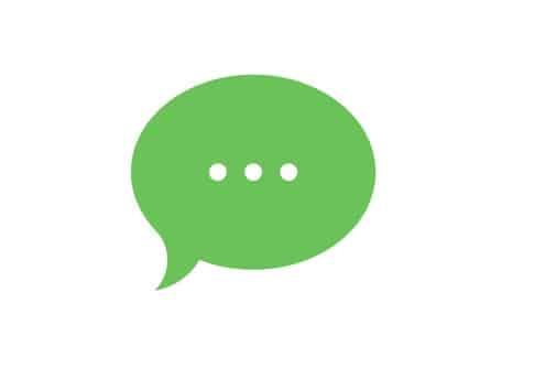 Chat online, er dine data og personlige chat privat?