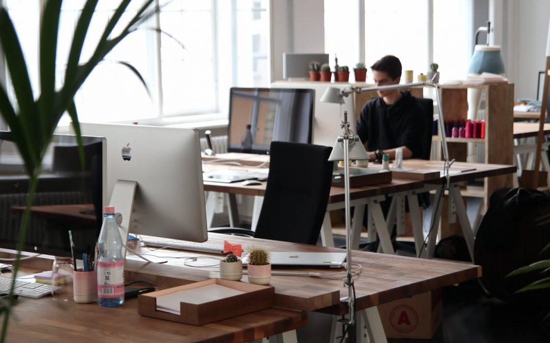Sådan sikrer du en effektiv arbejdsdag i virksomheden